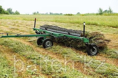 Грабли поперечные тракторные ГПГ-14