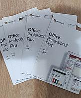 Microsoft office 2019 pro/plus Key card (Retail)