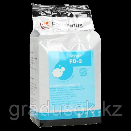 Дрожжи для фруктов Fermentis SafSpirit FD-3 (Fruit) 500 гр