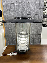 Светильник торшерный ЕСП2. Торшерный светильник. Светильник садово-парковый