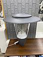 Светильник торшерный ЕСП3. Торшерный светильник. Светильник садово-парковый, фото 3