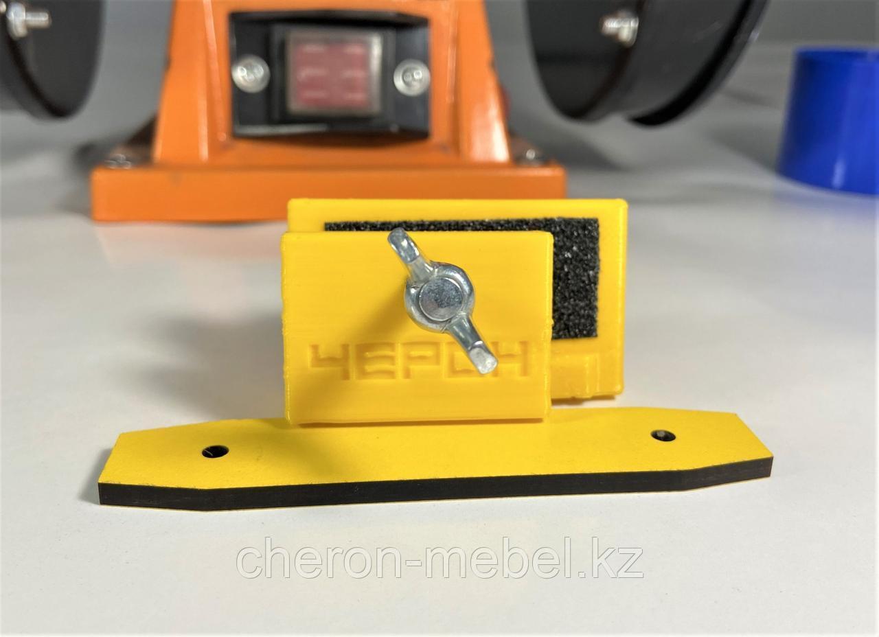 Приспособление для заточки свёрл от 3 до 10 мм