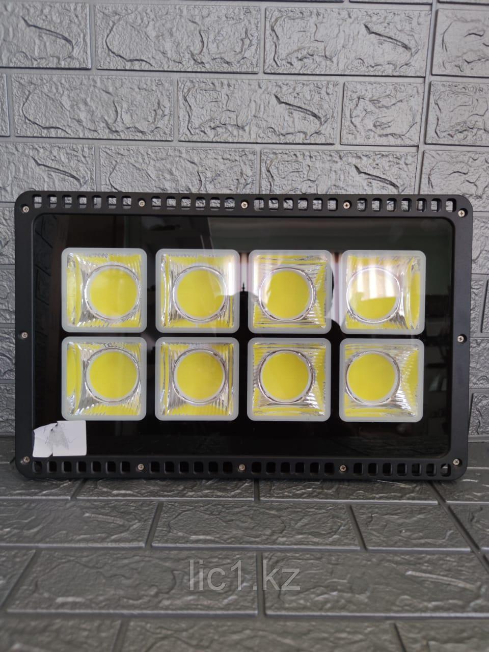 Прожектор светодиодный F12 400 Вт