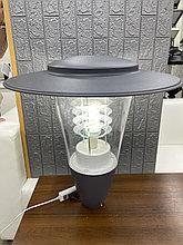 Светильник торшерный ЕСП3. Торшерный светильник. Светильник садово-парковый