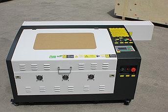Лазерный станок JK 6040 60W SPT