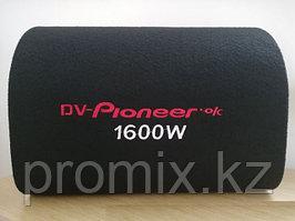 Сабвуфер автомобильный активный Pioneer ok DV-10