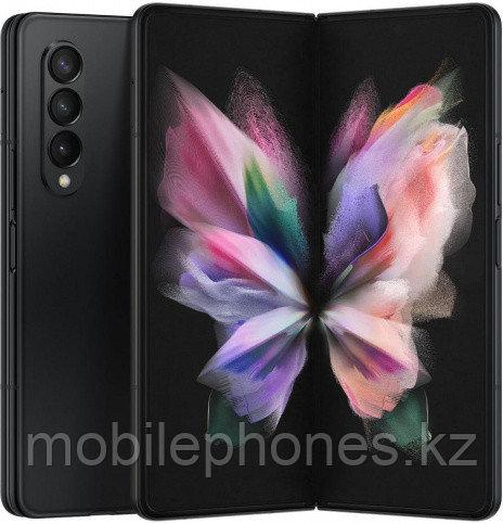 Смартфон Samsung Galaxy Z Fold 3 512Gb Черный