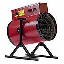 Тепловентилятор (тепловая пушка) 9 кВт ТВ-9П Теплотех, фото 6