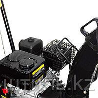 Снегоуборочная машина (8 л.с. | 62 см) Huter SGC 8100C на гусеницах 70/7/4, фото 5
