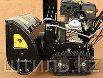 Снегоуборочная машина (8 л.с. | 62 см) Huter SGC 8100C на гусеницах 70/7/4, фото 6