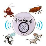 Ультразвуковой отпугиватель насекомых и грызунов Pest Reject Pro., фото 2