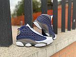 Баскетбольные кроссовки Air Jordan 13 Retro, фото 3