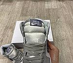 Баскетбольные кроссовки Air Jordan 1 x Dior, фото 5