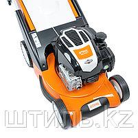 Газонокосилка STIHL RM 545 (2,4 кВт | 43 см | 60 л) бензиновая 63400113402, фото 4