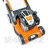 Газонокосилка STIHL RM 545 T (2,4 кВт | 43 см | 60 л) самоходная бензиновая 63400113407, фото 4