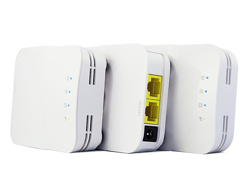 WiFI точка досnупа Open-Mesh OM2P- LC
