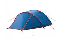 Палатка Vega Arten (синий) BTrace T0486