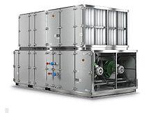 Приточная Установка VTS  VS-180-L-N/H/S (VVS180-L-FHVS) VVS180