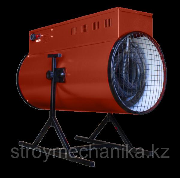 Тепловентилятор электрический (тепловая пушка) 36 кВт 380В ТВ-36П
