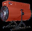 Тепловентилятор электрический (тепловая пушка) 36 кВт 380В ТВ-36П, фото 2