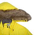 Куртка для девочек Huppa MONA 2, желтый, фото 6