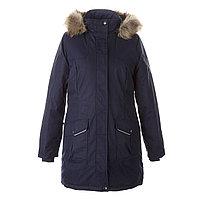 Пальто для женщин Huppa MONA 2, тёмно-синий