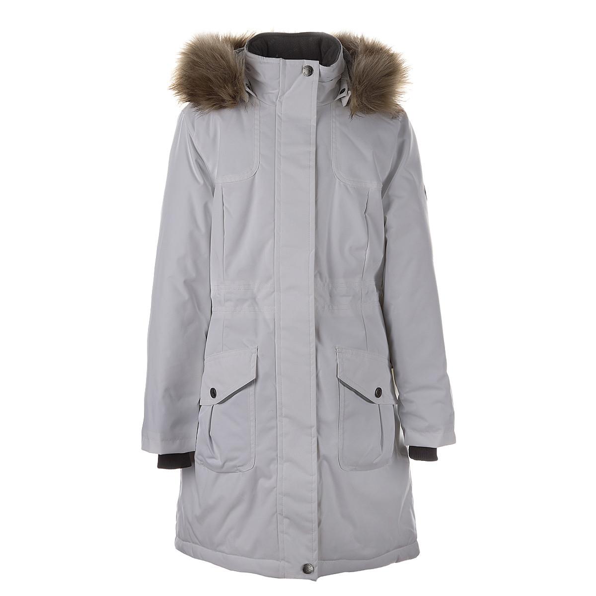 Куртка для девочек Huppa MONA 2, белый