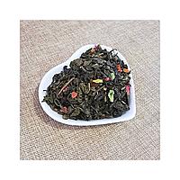 Чай зеленый листовой Царский подарок