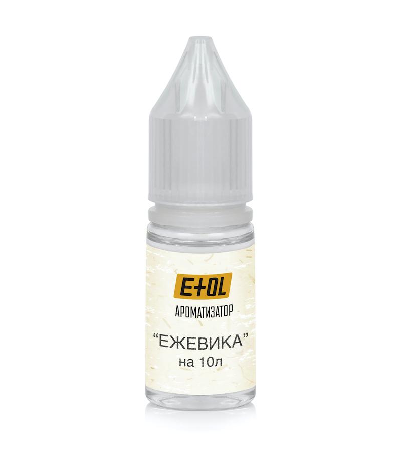Вкусовой концентрат «Ежевика» на 10 л