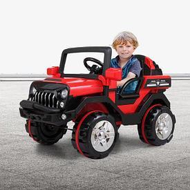 Детские автомобили