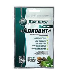 Бонификатор «АлкоВит», 60 гр