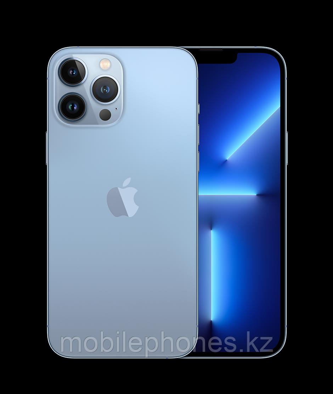 IPhone 13 Pro Max 256Gb Небесно-голубой