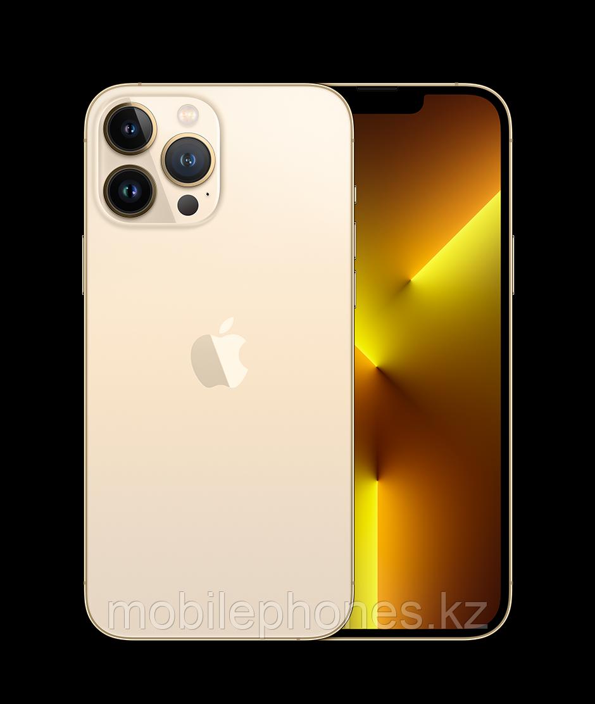 IPhone 13 Pro Max 256Gb Золотой