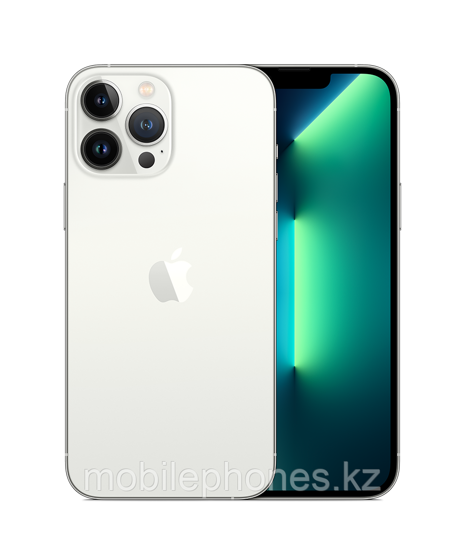 IPhone 13 Pro Max 1Tb Серебристый