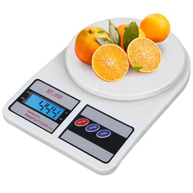 Кухонные электронные весы Electronic Kitchen Scale SF-400