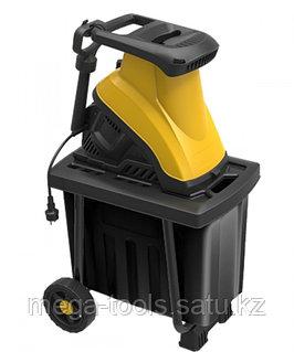 Садовый электрический измельчитель Huter ESH-2500T