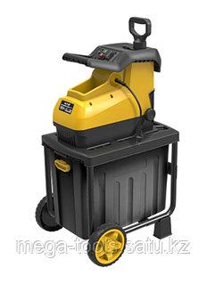 Садовый электрический измельчитель Huter ESH-2800PRO