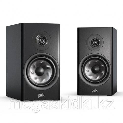 Полочная акустика Polk Audio Reserve R200 черный