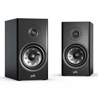 Полочная акустика Polk Audio Reserve R200 черный, фото 1