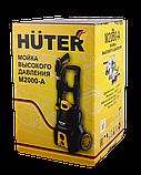 Мойка HUTER M2000-A, фото 5
