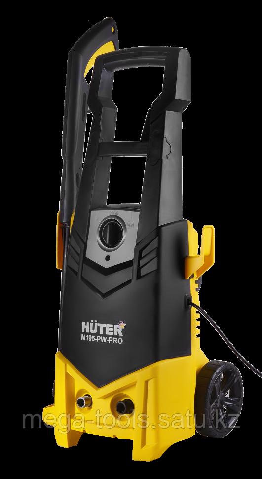 HUTER M195-PW-PRO