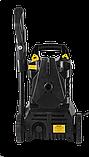 Мойка высокого давления Huter M135-HP, фото 3