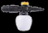 Мойка высокого давления Huter М135-PW, фото 5