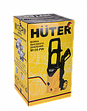 Мойка высокого давления Huter М135-PW, фото 6