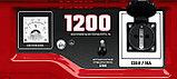 Генератор бензиновый СБ-1200, фото 7