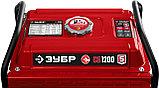 Генератор бензиновый СБ-1200, фото 5