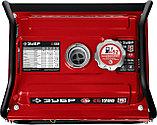 Генератор бензиновый СБ-1200, фото 6