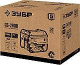 Генератор бензиновый СБ-2800, фото 4