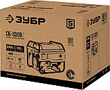 Генератор бензиновый СБ-3300Е, фото 3