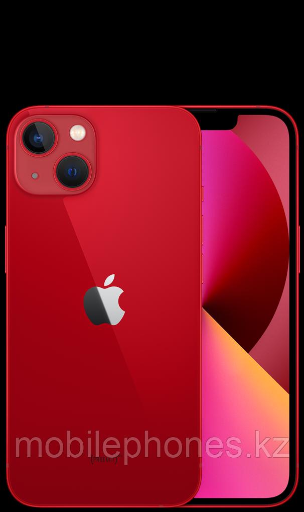 IPhone 13 128Gb Красный